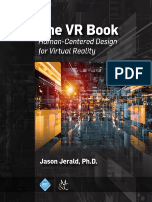 The VR Book | Virtual Reality | Perception