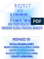 Ppt of Nbfc's