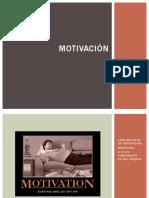 SIC123 - 6. Motivacion -V3