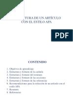APA_Tema_9_Estructura de un artículo con el estilo APA.ppt