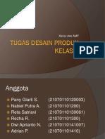 Daspro Tugas Xerox Amf