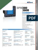 DPM380