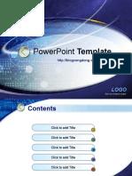 Slide PowerPoint Dep So 45