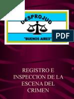 REGISTRO E INSPECCION ESCENA CRIMEN.ppt