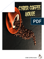 Cyber Coffee House