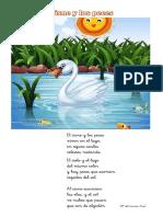 Lecturas Infantiles Con Actividades Letras Ce Ci Letra Cursiva