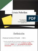 Crisis Febril 2015 Sochipe