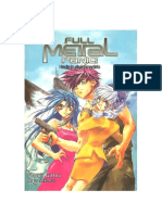 Full Metal Panic Volumen 03