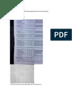 Manual de Operaciones Fraccionamientos