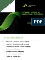 Apresentación Sistema de Energia FP2