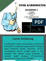 Syok kardiogenik ppt