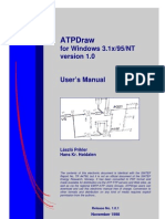 Atpdraw User Manual