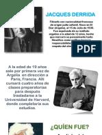 Jacques Derrida.pptx