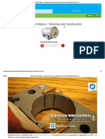 Shaded Pole Induction Motors - Working and Construction _ StudyElectrical _ Online Electrical Engineering Study Site