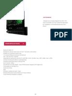 AVH-P5350DVD