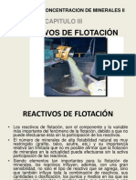 Metodo de Concentracion de Minerales Ii_2