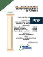 Investigacion Redes_Equipo 4