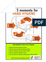 5 moments