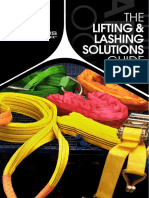 ALLSAFE the Lifting and Lashing Solutions Guide