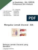 Kelompok 4_Instrumentasi Kesehatan - BIA, OMRON CT Scan, PSA_(1)