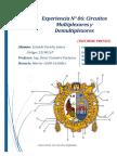 Informe Previo 6 - Circuitos Digitales I
