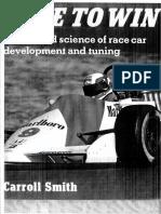 Carroll Smith - Tune to Win OCR