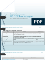 Guideline For Dummies 2G - CSSR Fast Analyze.pptx