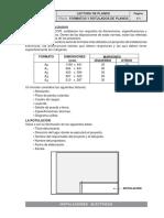 7.- FORMATO Y ROTULADO DE PLANOS