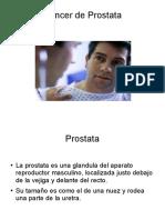 Cancer de Prostata[1]