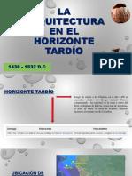 Horizonte Tardío