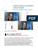 TRANSITIONAL JUSTICE  WHAT IS IT & WHERE IS IT HEADING  – PABLO DE GREIFF.docx