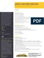 Mica College Profile Sheet