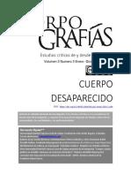 Eljaiek, Cuerpo desaparecido.pdf