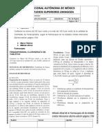 Anteproyecto 2 - Fenazopiridina
