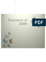 Treatment of AIDS