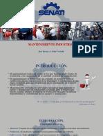 Mantenimiento Industrial 001