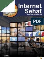 Indonesian Internet Sehat 2010 Booklet