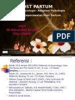 Konsep & Askep Post Partum (2)