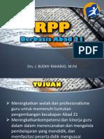 RPP ABAD 21