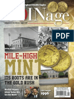 COINage - August 2017