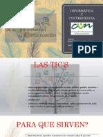 Informatica - Tic's.pptx