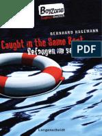 Bernhard Hagemann-Caught in the Same Boat – Gefangen Im Selben Boot-Langenscheidt (2010)