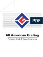 All American Grating Catalog
