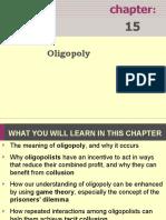 Lec 12 13 Oligopoly IIM