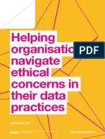 ODI Ethical Data Handling 2017-09-13