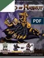 Word Of Hashut Issue 3