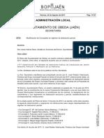 BOP 2017 3721 Concejalías Cambio