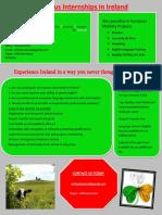 ErasmusInternships Ireland