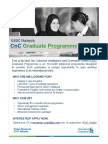 Docslide direktor i industri 2014 standard chartered scope international cnc graduate programme fandeluxe Gallery
