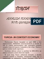 Turcia-Analiza finaciara